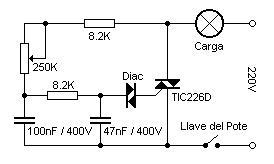 Как сделать диммер своими руками для светодиодной ленты